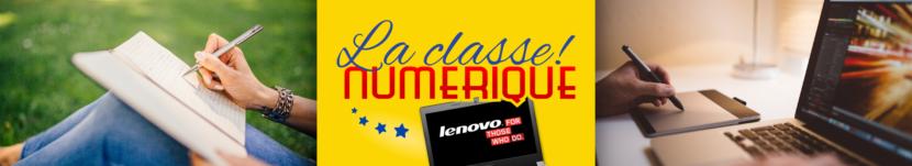 promotion classe numerique proxlan lamballe 2015 rentrée des classes